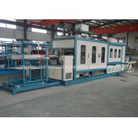 Quality Take Away Food Box Making Machine Forming Area 750*1000 BV TUV for sale