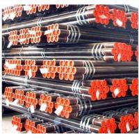 China API 5L GRADE B seamless steel pipe SCH5S on sale