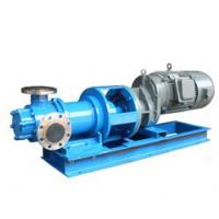 China NYP Series High Viscosity Internal Gear Pumps on sale