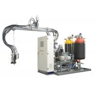 Buy cheap Electrical High Pressure PU Machine With Computer Controlled 900*900*1400mm from wholesalers
