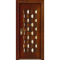 Wholesale Luxury Wooden Door (W9320) from china suppliers