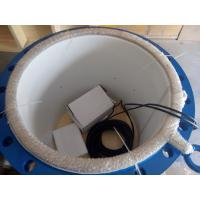 Buy cheap Large Diameter Electromagnetic Magmeter Flow Meter With Lower And Upper Alarm from Wholesalers