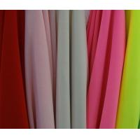 China Two way stretch fabric for women dress on sale