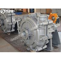 China High Head Slurry Pump from China on sale