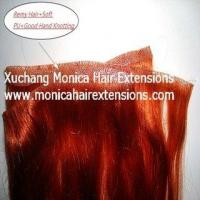 Wholesale Skin Weft Hair Extensions from china suppliers