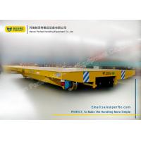 Wholesale Customized DC Power Rail Transfer Cart With Pandent And Remote Controller from china suppliers
