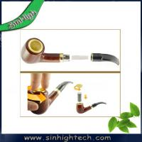 Wholesale Health E Cigarette 601 Pipe with Cartomizer from china suppliers