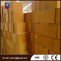 Wholesale High Alumina Lightweight Insulating Refractory Brick For Coke Oven And Lining from china suppliers
