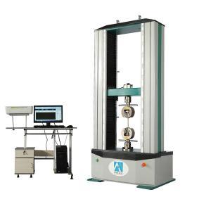 China Computerized Electronic Universal Tensile Testing Machine 10 Ton AC220V 50HZ on sale