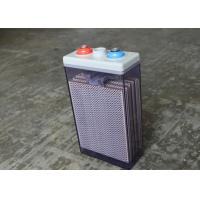 Wholesale Transparent Sealed F12 2 volt 300ah Tubular Plate Battery For Power Plant from china suppliers