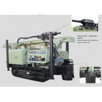 Wholesale Green Pile Drilling Machine SLY550 350 Meter Rock Drilling Rig Hydraulic Crawler from china suppliers