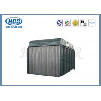 Wholesale 80 Ton Gas Boiler Spare Parts , Tubular Steam Air Preheater For Boiler from china suppliers