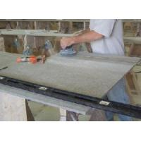 Buy cheap jiangsu new style top quality modified acrylic artificial stone solid surface sheet from Wholesalers