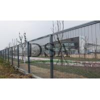 Wholesale cheap 358 anti climb security fence from china suppliers