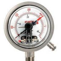 Buy cheap High Power Electric Contact Pressure Gauge from wholesalers