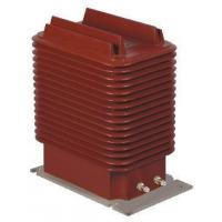 China Casting Resin Indoor High Voltage Current Transformer Single Phase / 3 Phase on sale