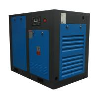 Wholesale 12v Hand Pump Rotary Screw Type Air Compressor 1.6 m3 / Min 15HP Air Compressor from china suppliers