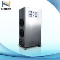Wholesale 6g aquaculture ozone generator for sterilizing pure water , ozonator air purifier from china suppliers