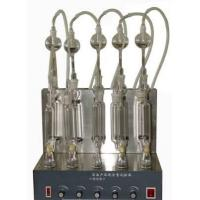 Wholesale GD-380B Lamp Method Sulfur Cotent Tester from china suppliers