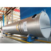 Buy cheap Fixed Vertical Storage Tank Super Large Capacity ANT ST1912 from wholesalers