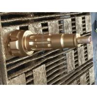 SD5-140 DTH Drill Bit For SD5 Hammer Hole Blasting Drilling Application