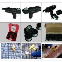 Wholesale Battery-operated Rebar Tying Tool from china suppliers