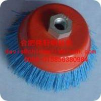 Wholesale Abrasive Nylon Wire Cup Brush from china suppliers