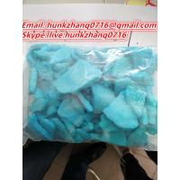 Buy cheap CAS 802855-66-9 Blue Eutylone Crystal BK-EBDB Research Chemicals Crystal from wholesalers
