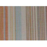 China 55/45 RAMIE COTTON YARN DYED FABRIC WITH STRIPE      CWT#2119 on sale