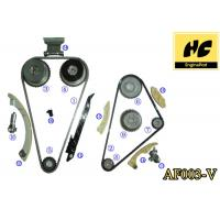 Wholesale ALFA ROMEO Automobile Engine Parts Engine Timing Chain Kit AF003 - V from china suppliers