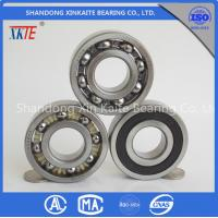 Wholesale best sales XKTE brand 6306/C3 deep groove ball bearing for conveyor idler from china bearing distributor from china suppliers