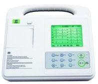 Wholesale Single Channel ECG Machine from china suppliers