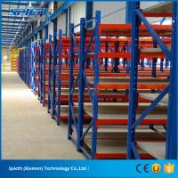 Buy cheap Hot sale steel medium duty warehouse  storage racking shelving from wholesalers
