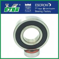 Wholesale Deep Groove Type Small Ball Bearings For Motor / Tractors / Machine Tools Use from china suppliers