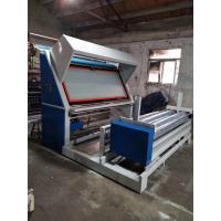 Wholesale High Speed Automatic Fabric Inspection Machines Used In Textile Industry from china suppliers