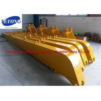 Wholesale Transit Building Excavator Boom and Stick / Two-Segments Extension Arm from china suppliers