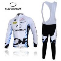 buy cheap cycling wear bicyle jersey long tops pant from wholesalers
