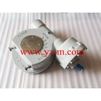 Wholesale Ductil iron worm gear actuator for ball valve ,two stage and manual from china suppliers