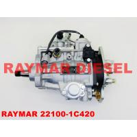 China DENSO Genuine diesel fuel injection pump 098000-2010, 098000-2011, 098000-0010 for TOYOTA 1HD 22100-1C420, 22100-1C170 on sale