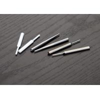 Sandblasting Coil Winding Nozzle With Precision Grinding , High Hardness