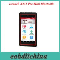Wholesale Launch X431 Pro Mini Bluetooth 2 Years Free Update With Higher Quality from china suppliers