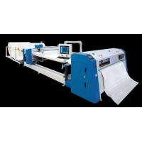 Wholesale Automatic Mattress Quilting Machine , Computer Single Needle Quilting Machine from china suppliers