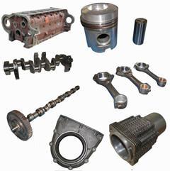 Lister Petter Alpha 20/30/40 Marine Engine Parts