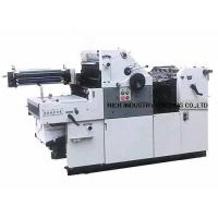 China Large Sexton Single Color Offset Printing Press on sale