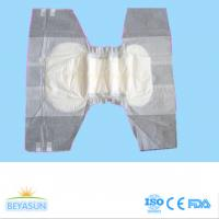 Wholesale Hot Sell Disposable Adult Diapers from china suppliers