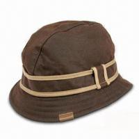Wholesale Bucket Hat, Fashionable, Durable, Available in Various Sizes from china suppliers