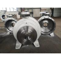 Buy cheap Sulzer API 610 AHLSTAR APP WPP NPP pump and spare parts impeller, cover, casing from wholesalers