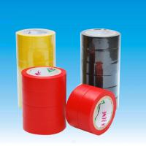 Acrylic Hot Melt Glue Carton Colored Packaging Tape , Beverage Bag Bundling tapes