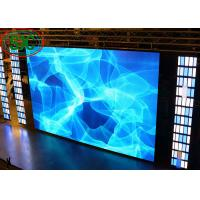 Wholesale High Brightness Digital LED Billboard SMD 3 In 1 LED Screen Indoor P5mm Hanging LED Display For Live Broadcast from china suppliers