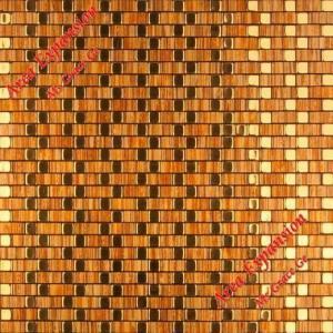 Art wall mosaic
